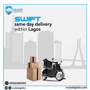 cruize logistics